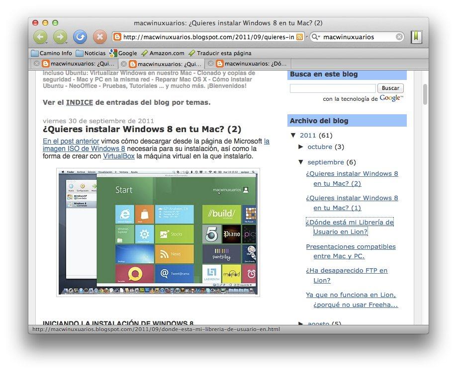 MAC OS GOOGLE 10.6.8 TÉLÉCHARGER CHROME