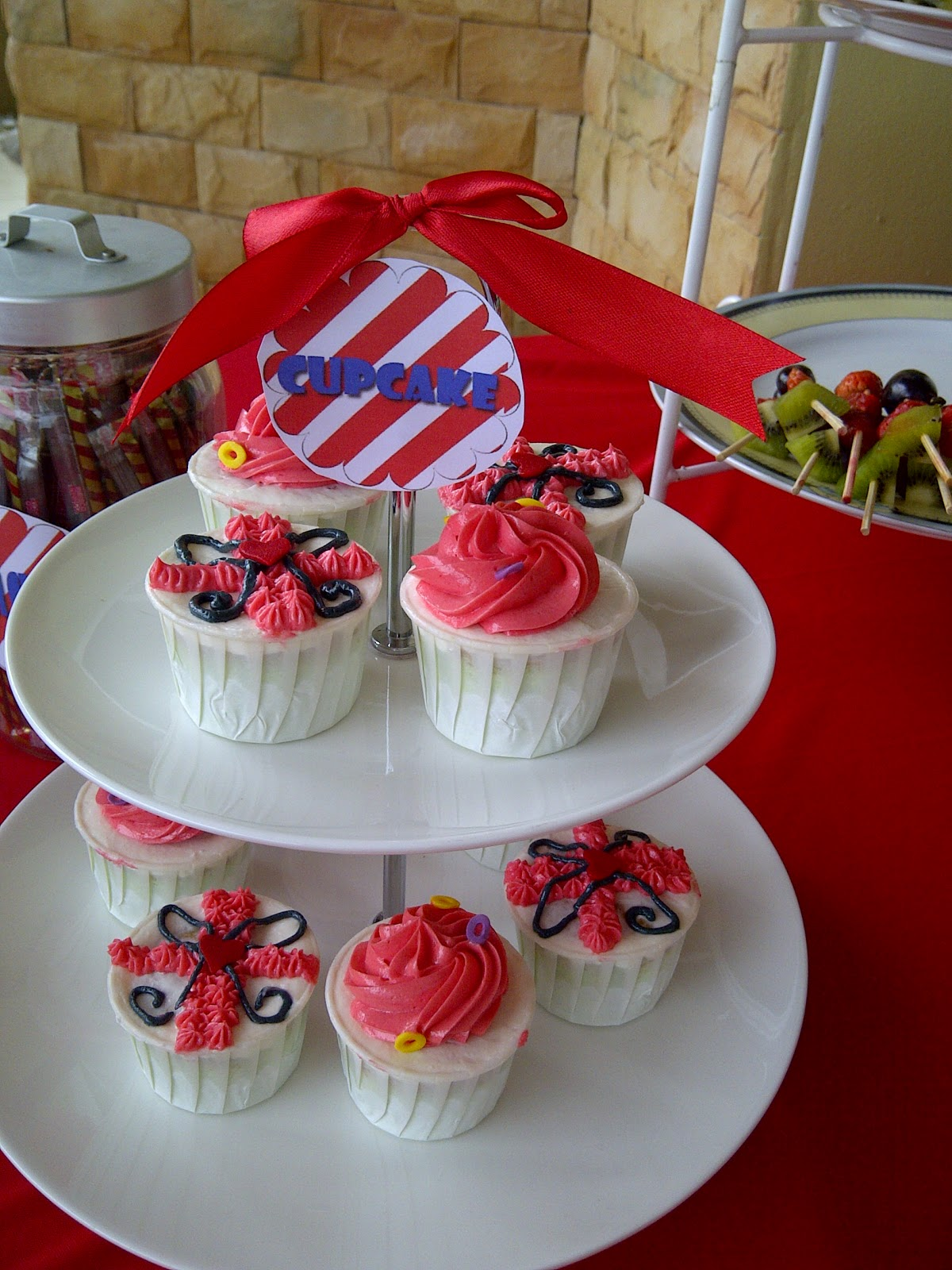 Birthday Cake Icing Decorations Image Inspiration of Cake and