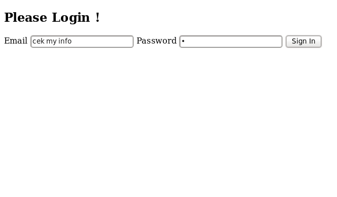 membuat login multi level user dengan codeigniter