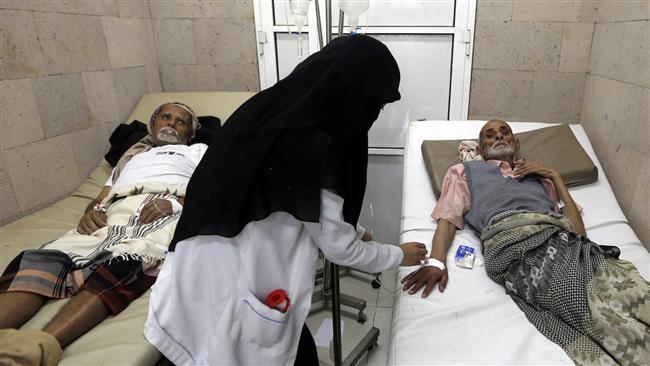 Cholera outbreak in Yemen poses risk to Hajj pilgrims: World Health Organization