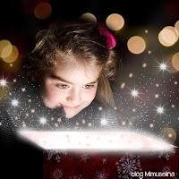 niños ilusión navidad blog mimuselina