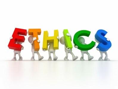 Pengertian Etika, Moral, dan Etiket (Tata Krama)