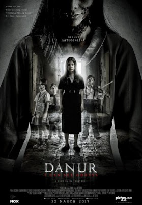 Download Film Danur : I Can See Ghosts (2017) Gratis Full Movie