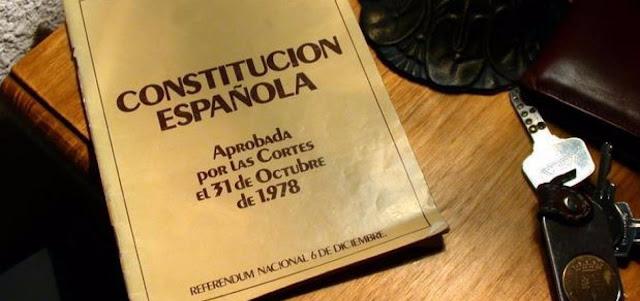 Constitucion y Derechos Fundamentales