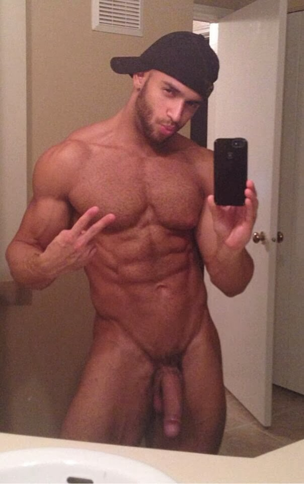 guys selfies college Hot naked