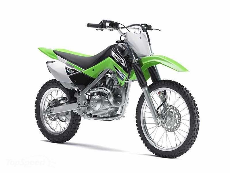 Harga Kawasaki Klx Baru