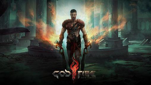 Download Godfire Rise of Prometheus