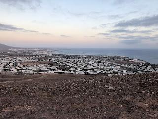 Montana Roja, Playa Blanca, Lanzarote
