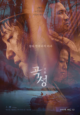 Sinopsis /Trailer Movie Korea : The Wailing