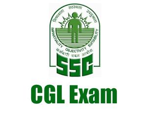 SSC CGL Result 2016 Tier 2 Exam
