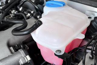Ne pas changer le liquide du radiateur peut endommager votre voiture