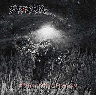Synteleia - Astral Blasphemies