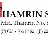 Walk In Interview di Thamrin Square - Semarang (Cashier, Waiter / Waitress, Food Runner, Diswasher, Cook Helper, Stamer, Chopper)