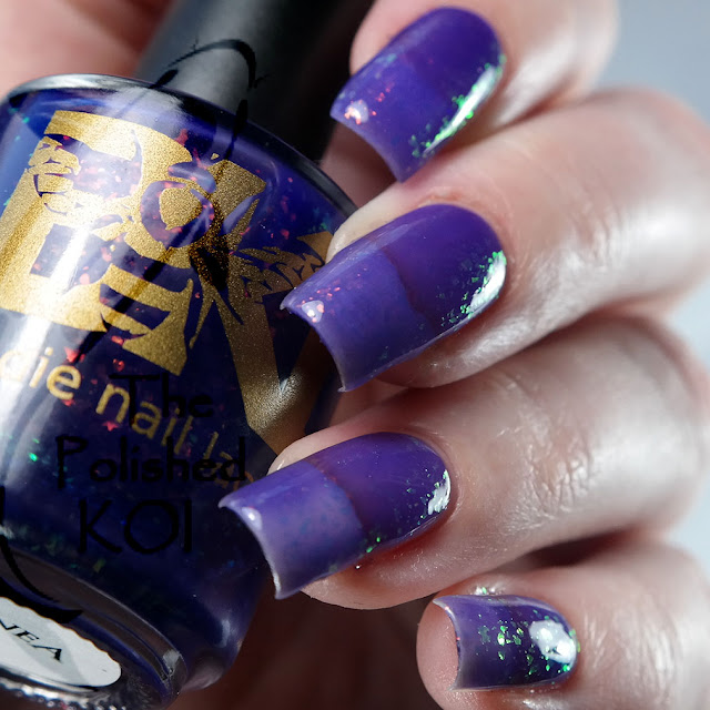Bee's Knees Lacquer - Linnea