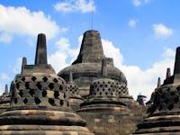 Mengapa Harus Borobudur? Jawaban untuk Mereka yang Masih Ragu
