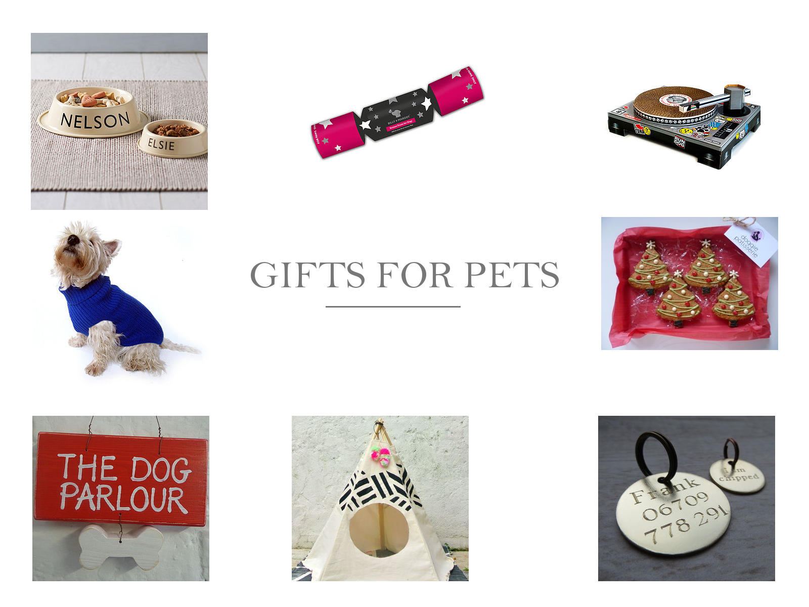 Christmas Gift Guide For Pets  sc 1 st  Life as Mum & Christmas Gift Guide For Pets u2014 Life as Mum
