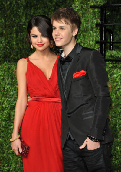 Gomez Bieber Selena Justin Wedding Games