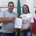 Santarritense portadora de Fibromialgia luta para conquistar direitos de filas e estacionamentos especiais