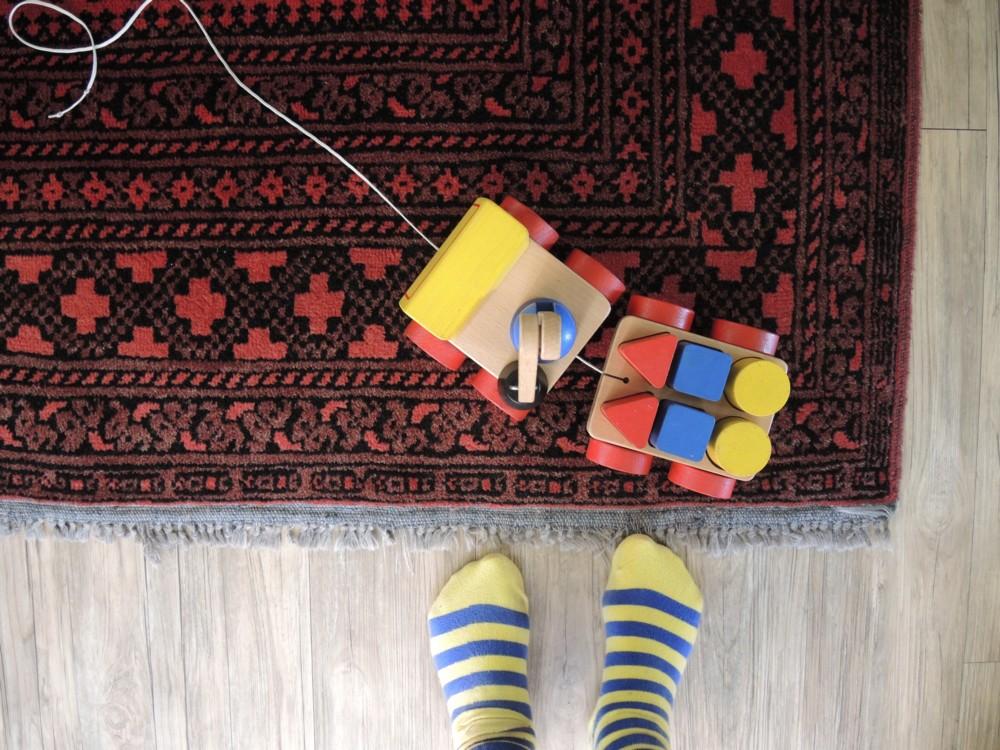 katiecrackernuts.blogspot.com.au || thrifty christmas classic toys