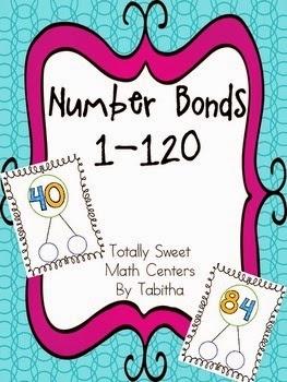http://www.teacherspayteachers.com/Product/Number-Bonds-1-120-1063513