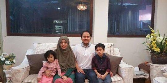 Orang Tua Ini Sukses Bikin Anaknya Ketagihan Baca AlQur'an Dengan 5 Trik Ini