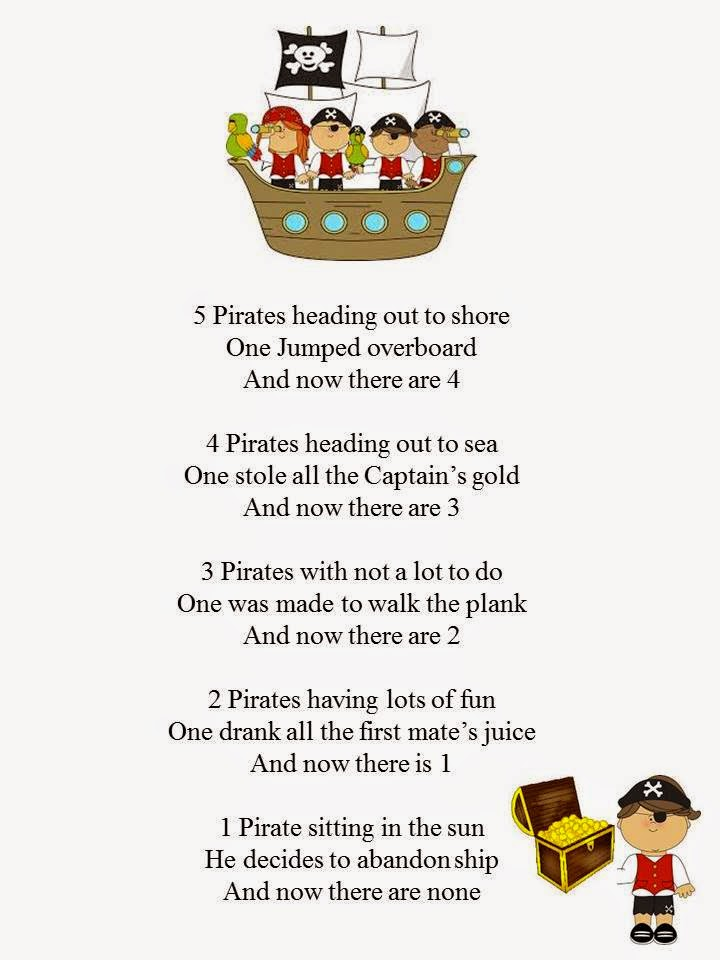 Kids, Pre-School and Beyond!: Work like a captain and play