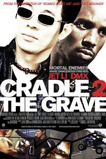 Cradle 2 The Grave (2003) คู่อริ ถล่มยกเมือง