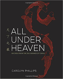 All Under Heaven: Recipes From The 35 Cuisines Of China PDF