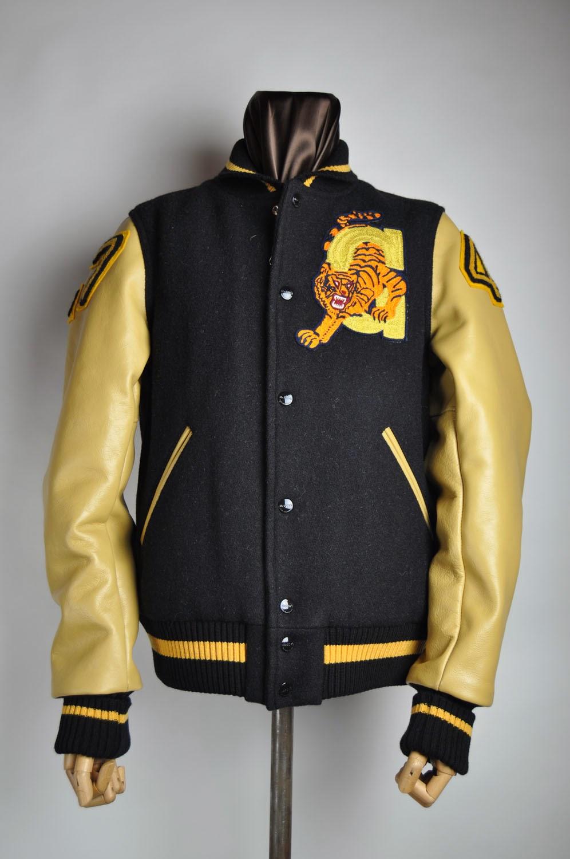Letterman Jacket Vintage 51
