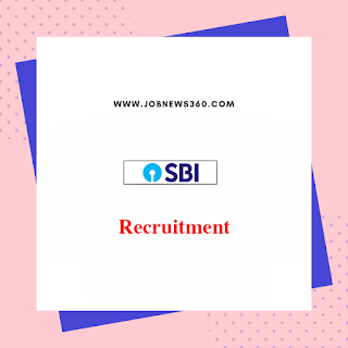SBI SO Recruitment 2019 for various posts (19 Vacancies)