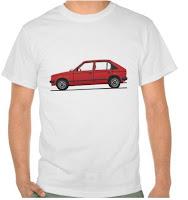 Vauxhall Astra Mark 1