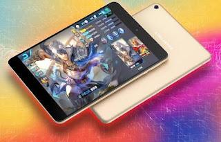 Xiaomi mi tab 4