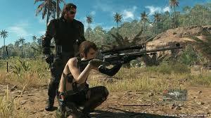 Download Metal Gear Solid V Game Setup