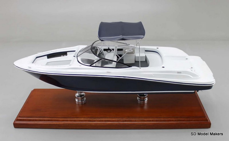 Attention powerboat owners enjoy your boat year around from if you can take a photo of your boat you can have a desktop replica model made of your boat just like the owner of this 2014 sea ray slx who publicscrutiny Gallery