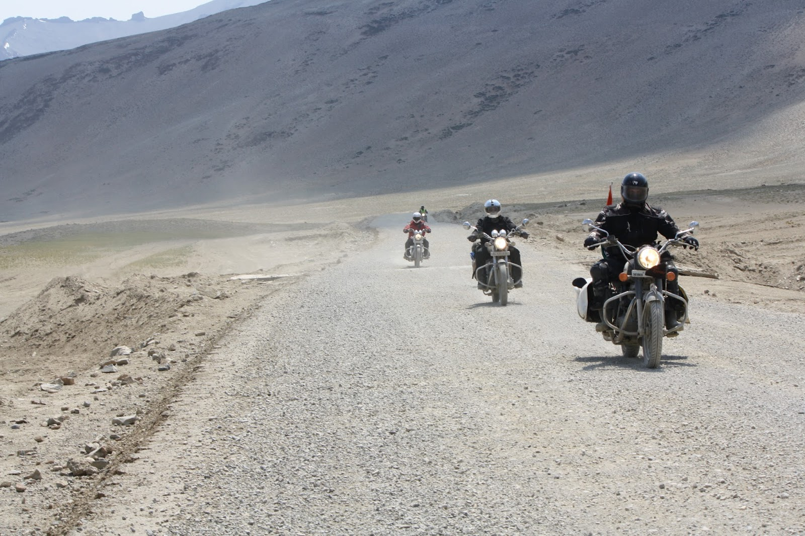indian army road trip