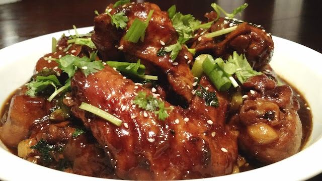Resep Ayam Kecap Spesial yang Rasanya Buat Kepingin Nambah