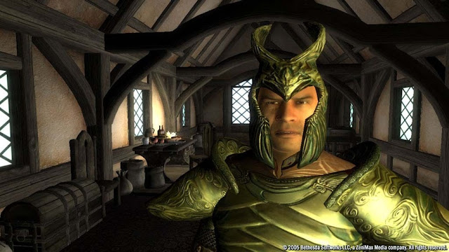The Elder Scrolls IV Oblivion Download Photo
