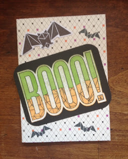CTMH Halloween Notepad Covers Gifts