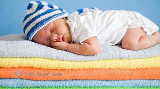 كل شيء عن متلازمة الموت المفاجئ عند الرضع