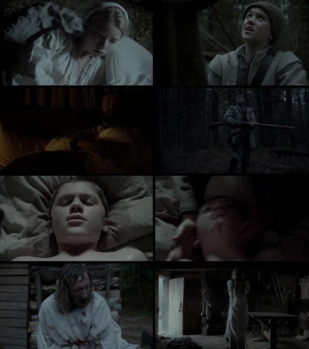 The Witch 2016 Dual Audio Hindi 720p BluRay