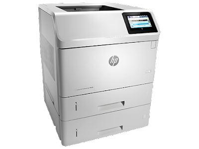 HP LaserJet M605x Driver Download