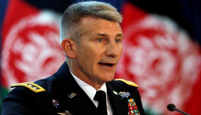 Gen John Nicholson. Photo: File