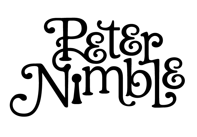 Mishaps and Adventures: The Evolution of Peter Nimble and