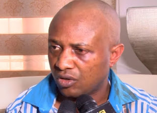 Evans will be arraigned at Lagos High Court today