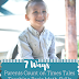 7 Ways Parents Count on Times Tales Teaching Basic Math Skills