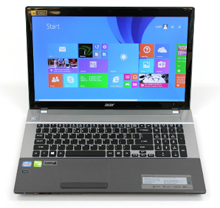 Acer Aspire V3-771G Latest Drivers Windows 7 64bit & Windows 8.1 64bit