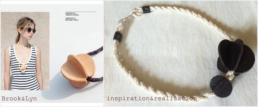 Inspiration And Realisation Diy Fashion Blog Leather