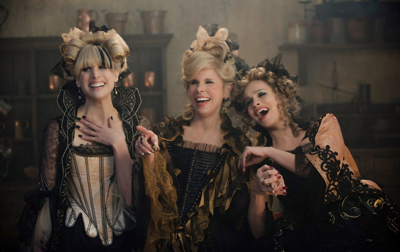 into the woods-lucy punch-christine baranski-tammy blanchard
