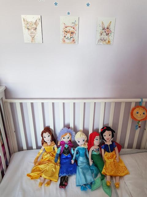 Come reinventare la cameretta dei bambini
