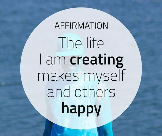 Affirmations for Relationships, positive reminders, Daily Affirmations